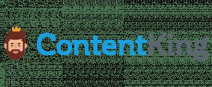 contentking logo
