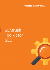 semrush seo toolkit