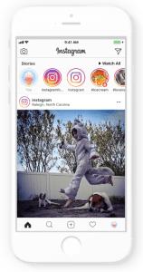instagram stories voor beginners